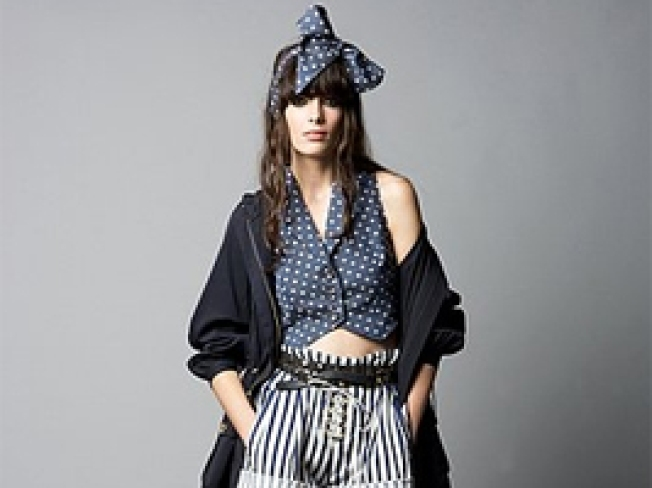 First Look: Alice by Alice Temperley