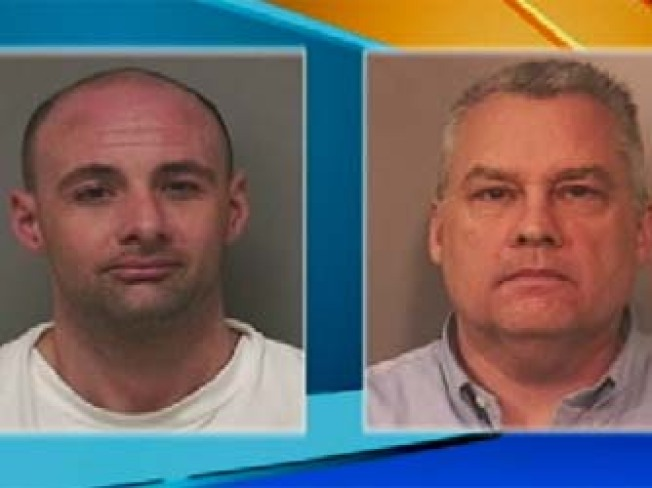 Accused Vigilante Firefighters Busted in Hempstead