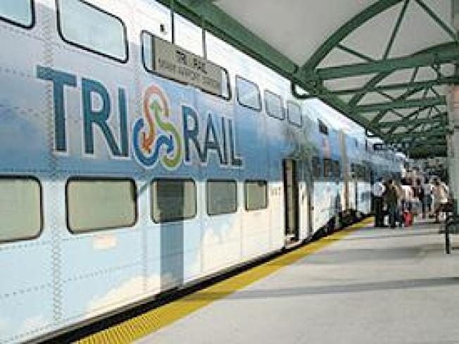 Florida's Tri-Rail Trains to Run on Biodiesel Fuel