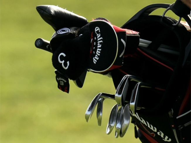 Lefty Drives Home Point: Wedges are Approved