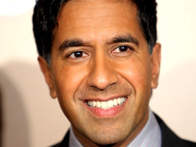 Surgeon General Sanjay Gupta?
