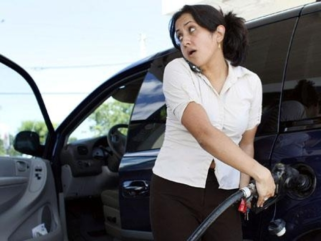 Average Gas Price in NJ Up to $1.75