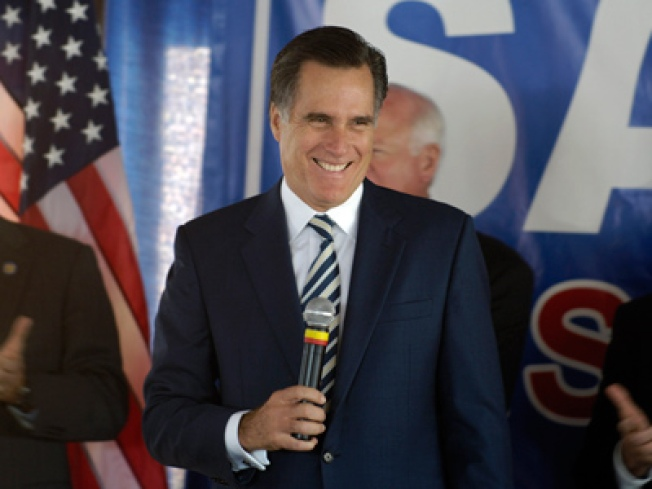 Romney to Offer Ideas for Stimulus