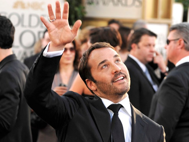 Did Piven Skip Town to Attend Golden Globes?