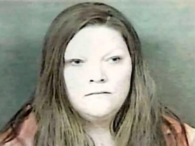 Brett Favre's Sister Nabbed in Meth Bust