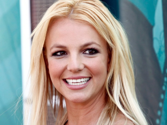 Britney Spears' New Album Comes Out in March