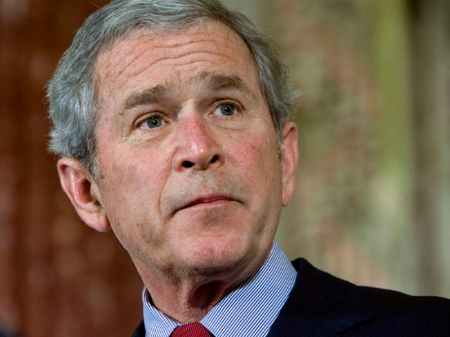 New White House Site Slams Bush on Katrina