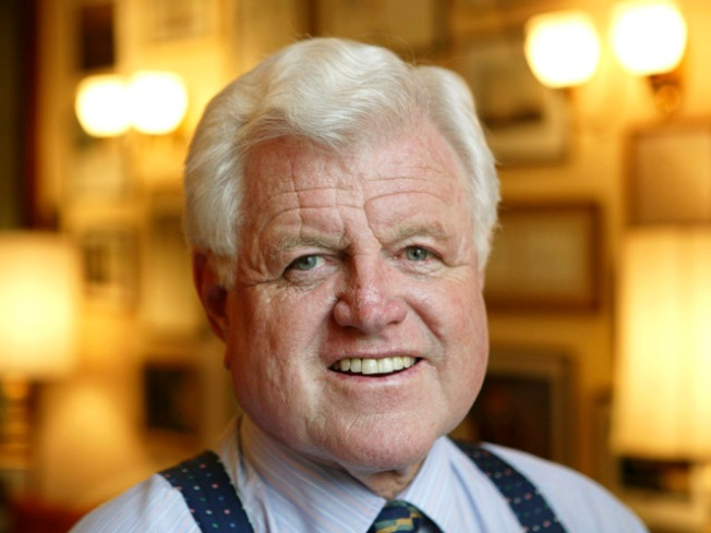 Ted Kennedy FBI File to Reveal Threats