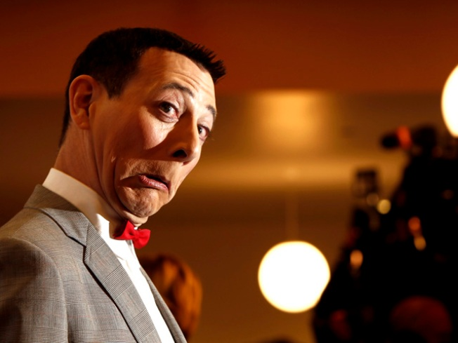 Pee-Wee Coming to Broadway