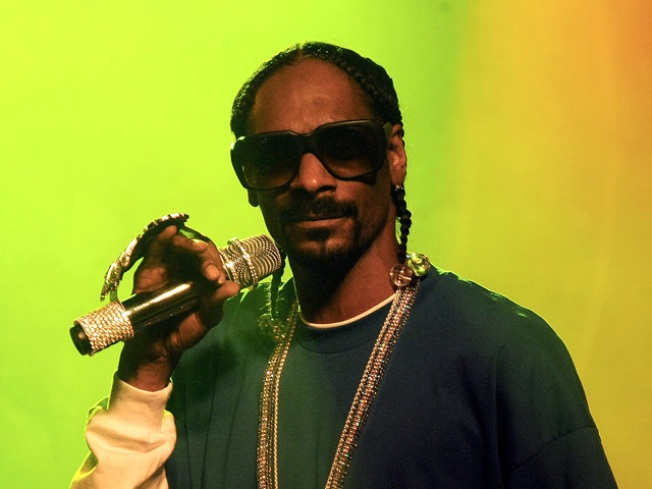 Snoop Dogg Demands Your A-Game Tonight