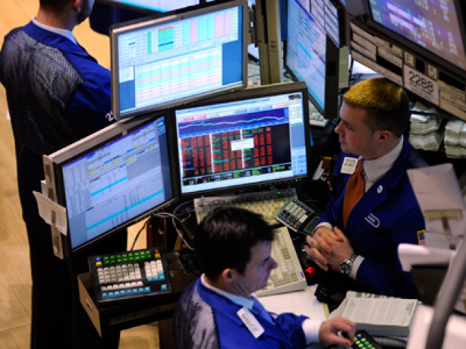 Markets Up For Second Straight Session