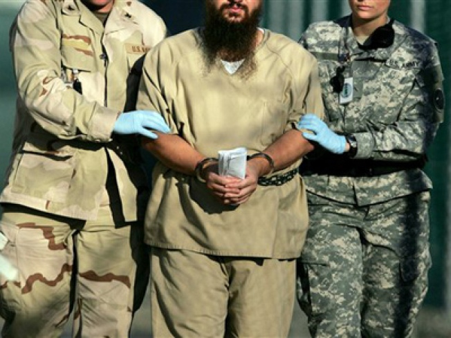Judge Rejects Obama Bid to Stall Gitmo Trial