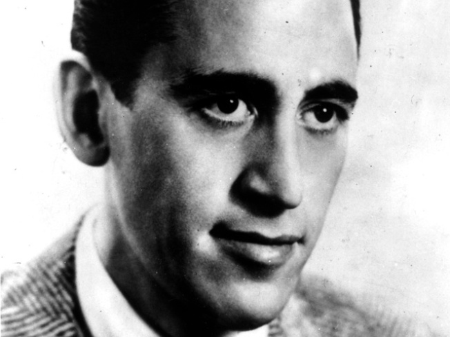"""""""Catcher in the Rye"""" Author J.D. Salinger Dies at 91"""
