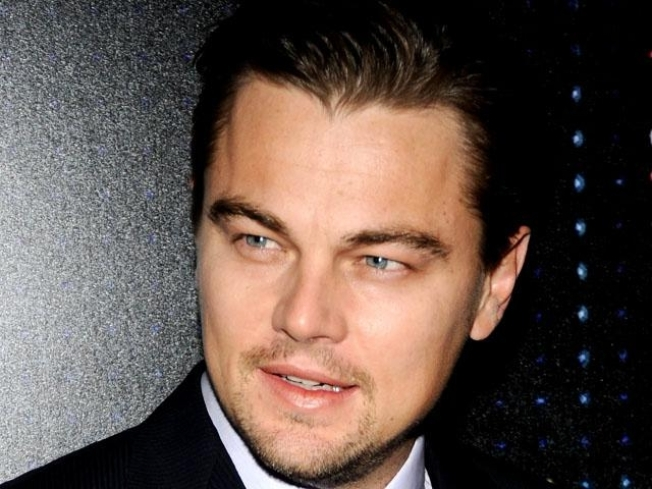 Leonardo DiCaprio Tops List of Highest-Earning Hollywood Stars