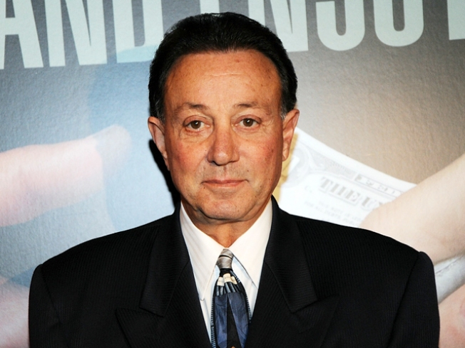 """Sopranos"" Actor to Plead Guilty to Extortion Charges"