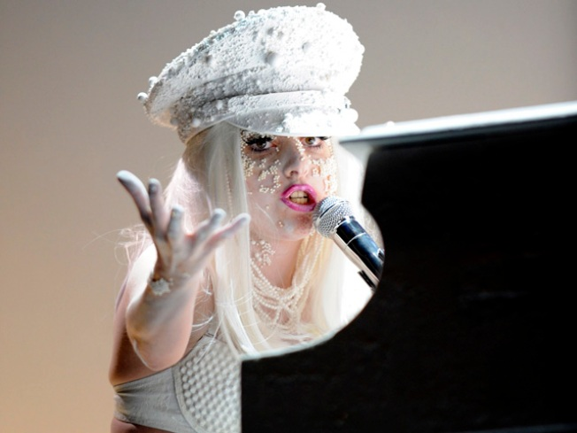 Lady Gaga Tops Newcomers on Forbes' Power List