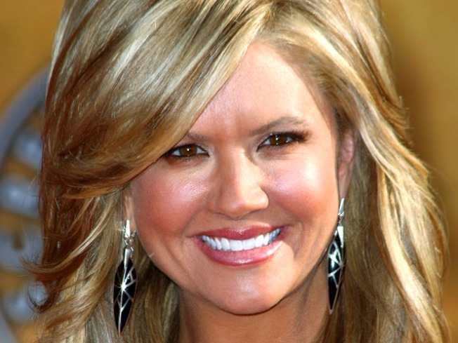 Nancy O'Dell Launches QVC Jewelry Line
