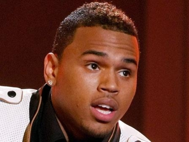 "Chris Brown Needs to Sing ""Sorry"" Song to Save Career"