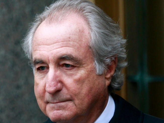 Sins of the Father: Trustee to Sue Madoff's Sons, Family