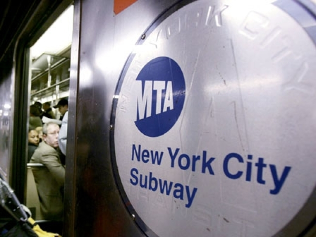 MTA to Put WiFi, Cell Service in Subway Stations