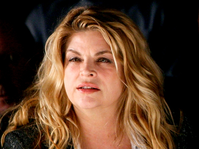 Kirstie Alley to Star in Reality Series