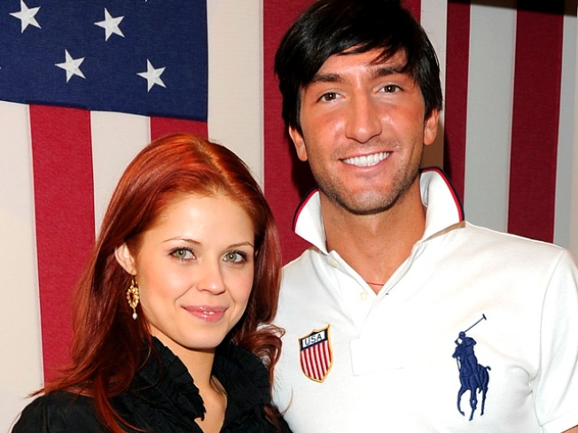 "Evan Lysacek's Post-""Dancing"" Plans: A New Car!"
