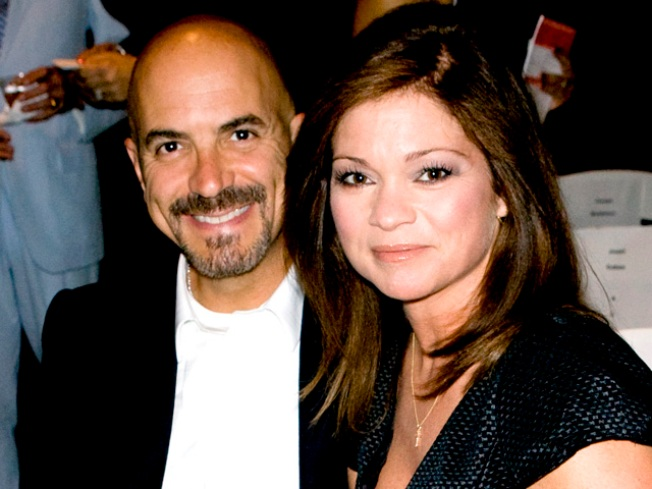 Valerie Bertinelli Gets Married