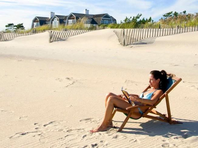 Southampton Beach Named America's Best