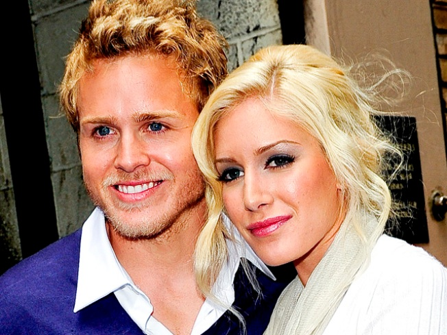"Spencer Pratt Speaks Out on Heidi Montag: ""I'm Her Husband – Not Her Owner"""