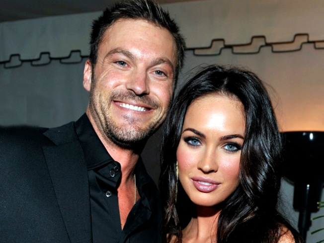 Megan Fox Gets Engaged, Ring Goes Missing