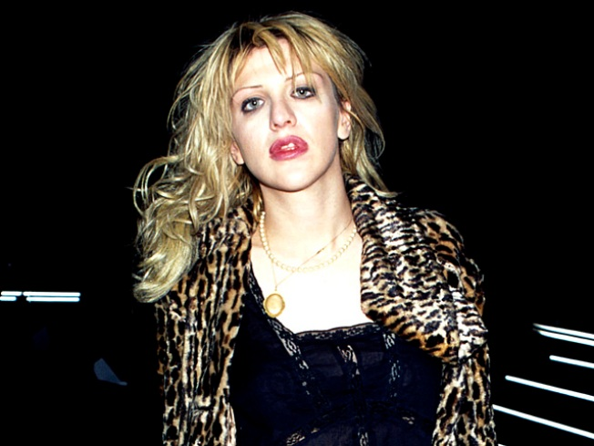 NYC Jeweler Sues Courtney Love to Get Bling Back