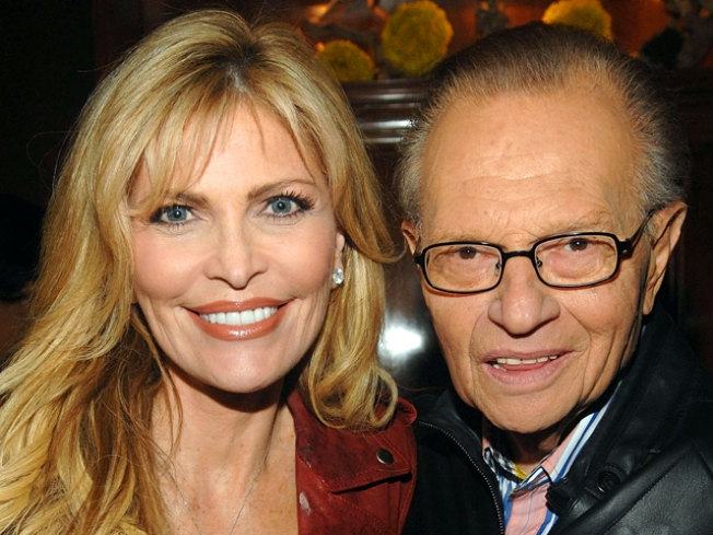 Larry King and Wife Call Off Divorce