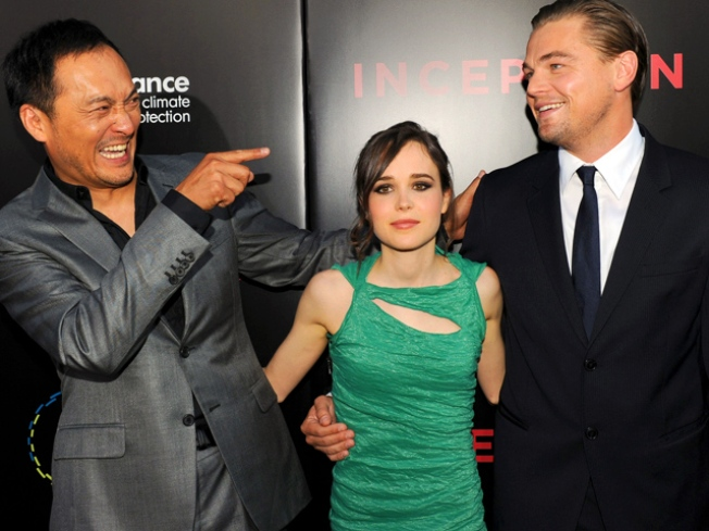 """""""Inception"""" Tops Box Office for Week 3"""