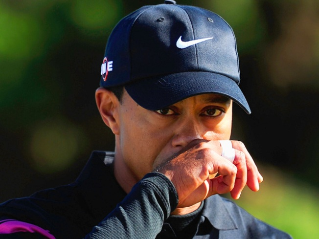 Tiger Woods Takes $22M Endorsement Hit