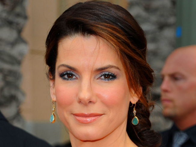 Sandra Bullock Eyed For Post-9/11 Movie