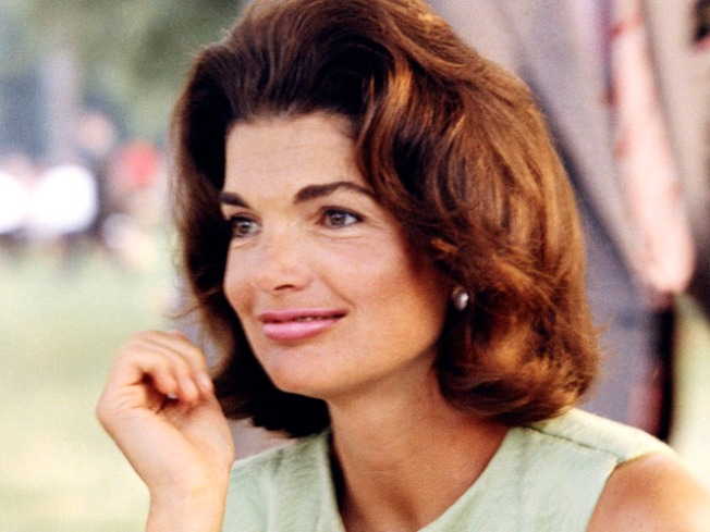 Jackie Kennedy Note May Have Been Stolen