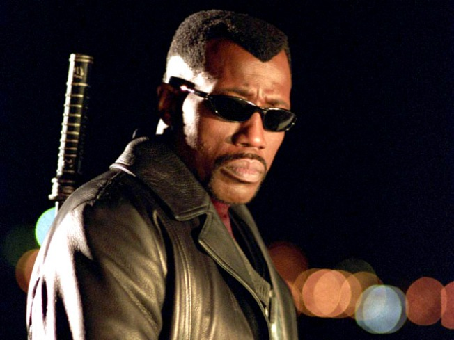 Wesley Snipes Loses Appeal in IRS Case