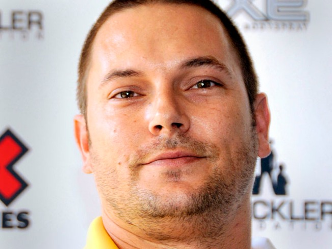 Kevin Federline On Joining 'Celebrity Fit Club,' His Depression & His Relationship With Britney Spears