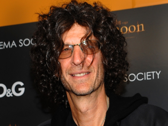 Howard Stern Inks New Deal With Sirius XM Radio