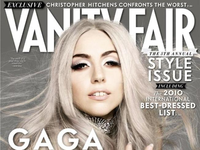 Being Alone Helps Lady Gaga Hang onto Her Creativity