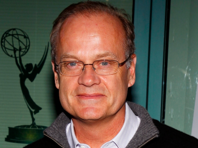 Kelsey Grammer's Girlfriend Miscarries