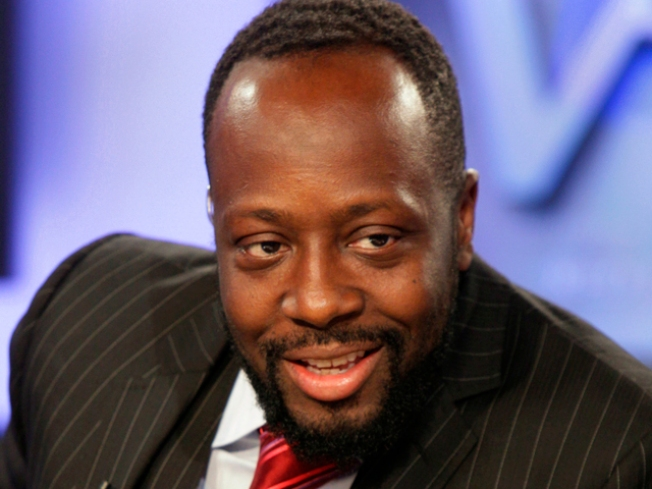 Wyclef Jean Disqualified from Haiti Election