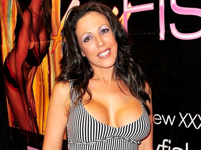 'Long Island Lolita' Amy Fisher Starts Porn Company