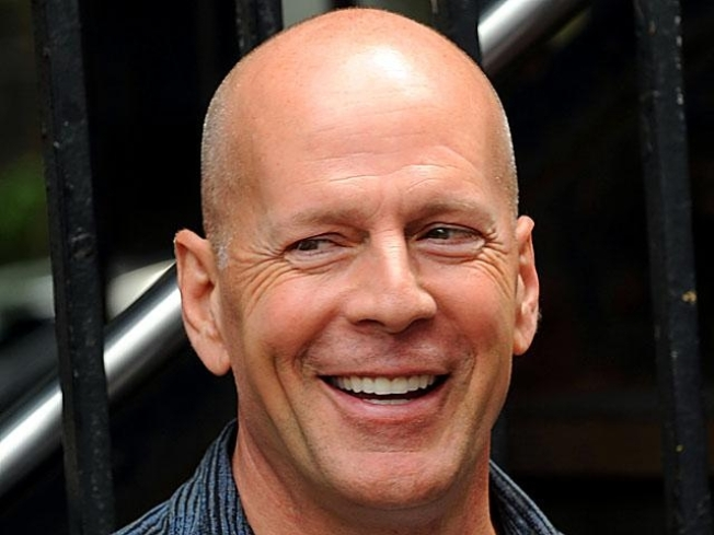 Bruce Willis On Having Babies With New Wife: 'Anything Is Possible'