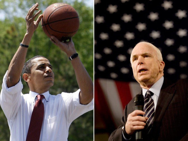 Troops Back Obama, Sports Owners Rooting for McCain