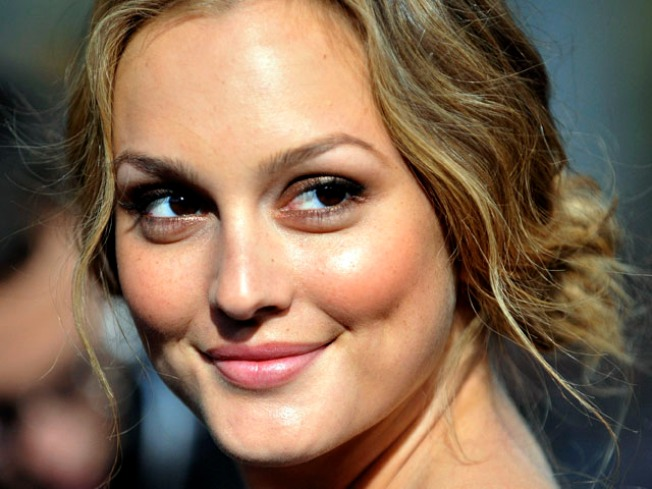 'Gossip Girl's' Leighton Meester Drops New Single 'Somebody To Love'