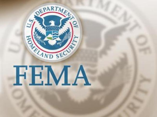Homeland Insecurity for FEMA Phones