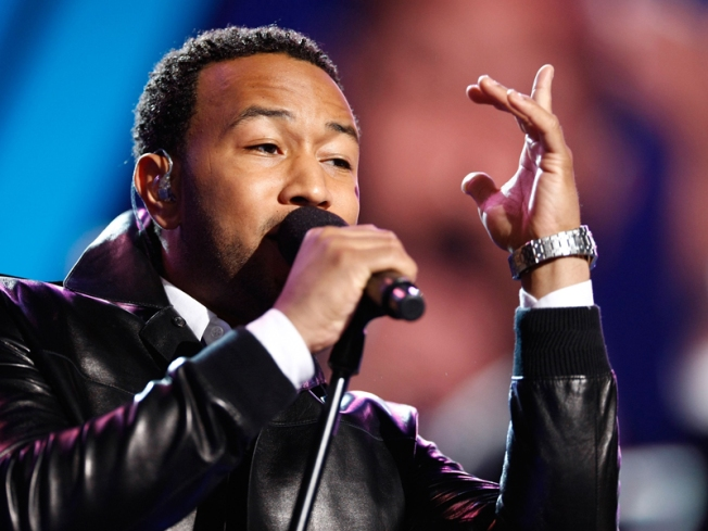 Hot Ticket: John Legend & India.Arie