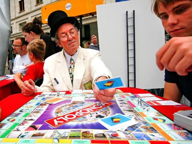 Google's Real Monopoly Revealed