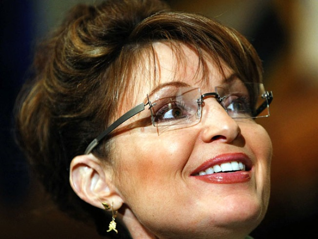 Palin's Hotness Cost McCain Votes: Study